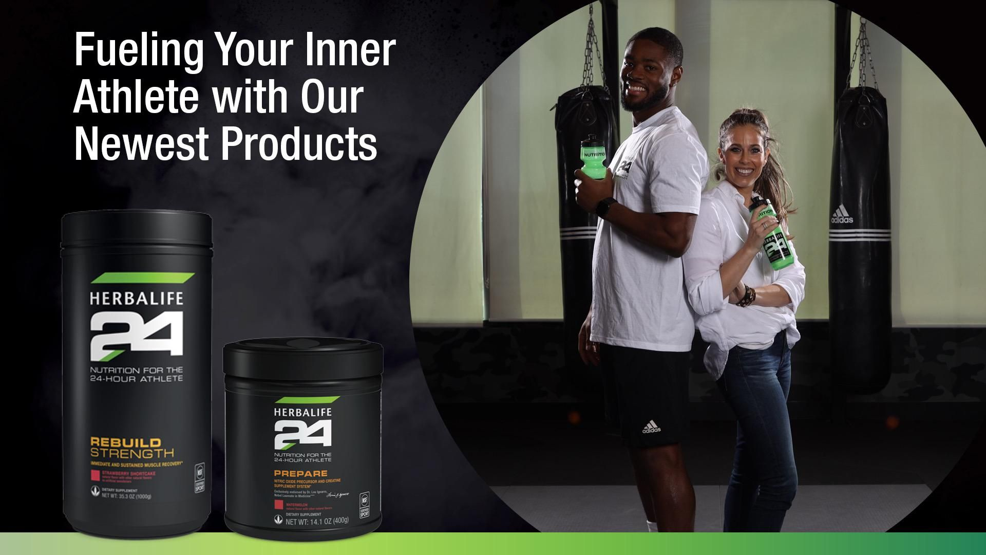 Herbalife24® New Product Training Call 2020