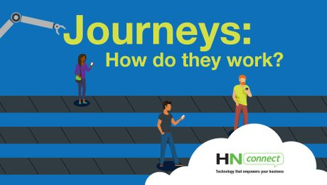 Journeys: How do they work?