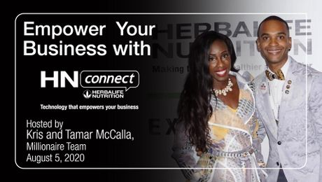 Empower Your Business with HNconnect, 8/5/20