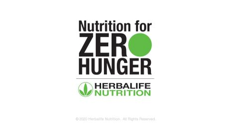 Nutriton for Zero Hunger Milestones Video