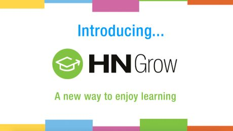 Introducing HN Grow