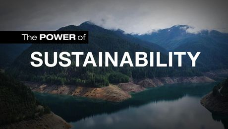 The Power of Caring (Sustainability)