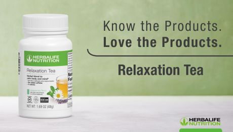 Relaxation Tea: Know the Products