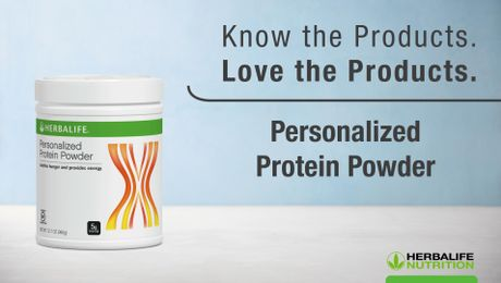 Personalized Protein Powder: Know the Products