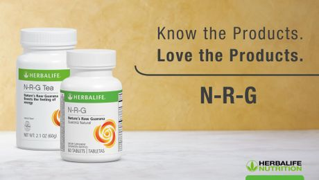 N-R-G: Know the Products