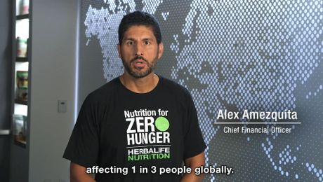 NFZH Leadership video, Alex Amezquita
