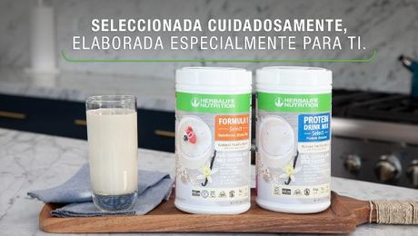 Formula 1 Select y Protein Drink Mix Select