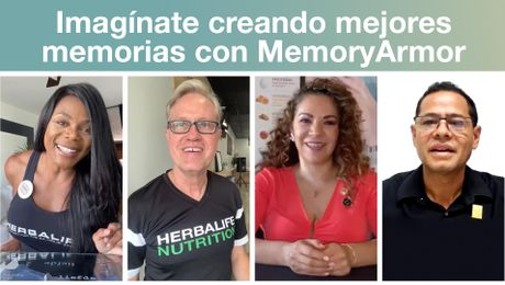 Video testimonial de MemoryArmor