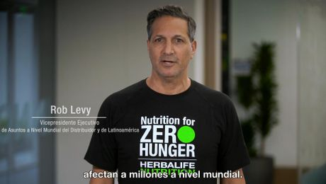 Video de liderazgo de NFZH, Rob Levy