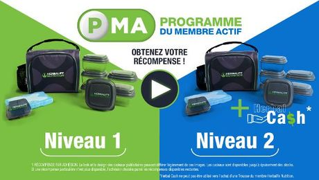 Qualifications au programme du membre actif 2019