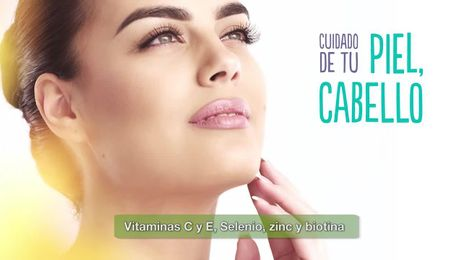 Belleza Interna con Collagen Drink