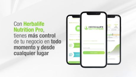 Herbalife Nutrition PRO
