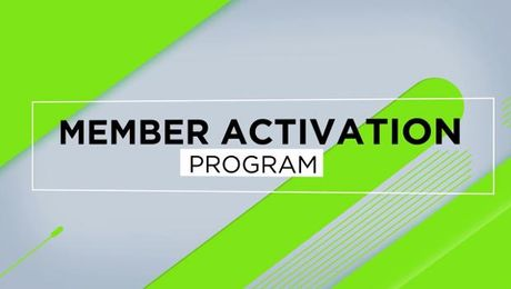 Member Activation Program - APAC