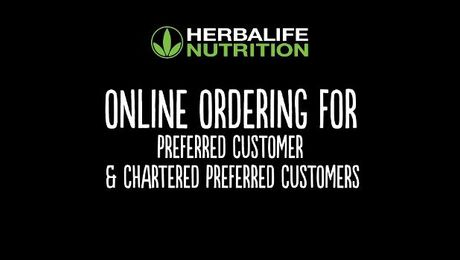 Online Ordering for Preferred Customer