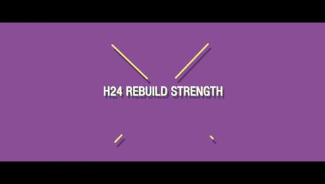 H24 Rebuild Strength Basic