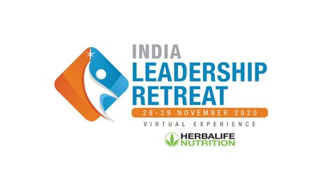 India Leadership Retreat 2020 Virtual promo