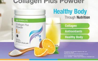 Collagen Plus Powder