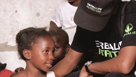 Herbalife Family Foundation (HFF)