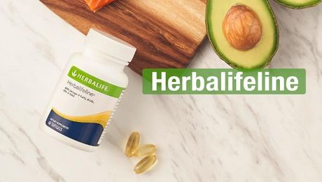 Product Spotlight on Herbalifeline