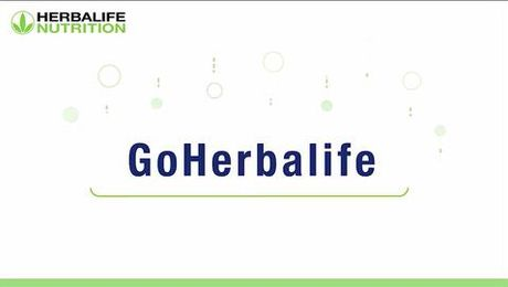 GoHerbalife Site Quick Set-up Guide