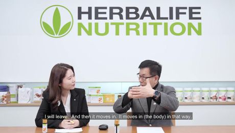 Korea NAB, Dr. Lee Wang Jae's Immune Health Video