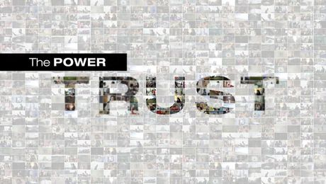 The Power of Herbalife Nutrition: Trust