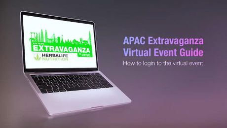 2020 Virtual APAC Extravaganza - Event Guide