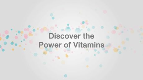 Herbalife Nutrition Vitamin Mask - TEASER VIDEO