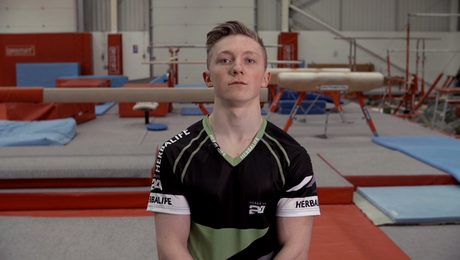 Nile Wilson - FOLLOW ME
