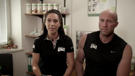Ulla Hamberger, Fit Club Business Story