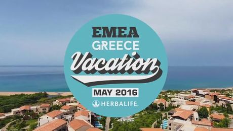 EMEA Vacation 2016 - Wave 3