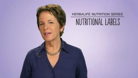 HNS - Nutritional Labels