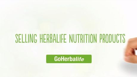 Selling Herbalife Nutrition Products - GoHerbalife (UK)