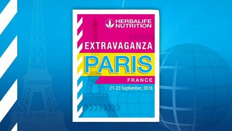 2018 EMEA Herbalife Extravaganza Highlights