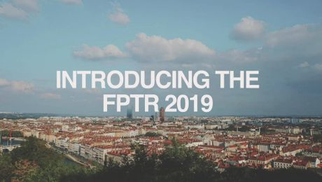 2019 Europe & Africa FPTR