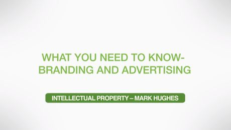 Intellectual Property - Mark Hughes