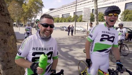 The Herbalife Nutrition Business Opportunity