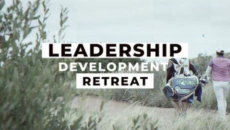 UK Leadership Development Retreat