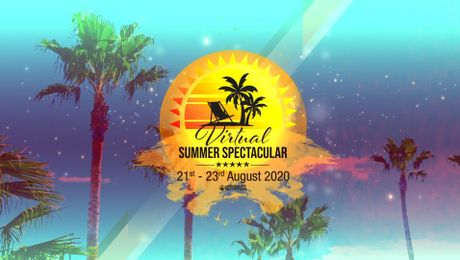 Virtual Summer Spectacular Highlights