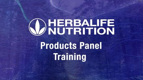 UK Products Panel Training - Nov 2020