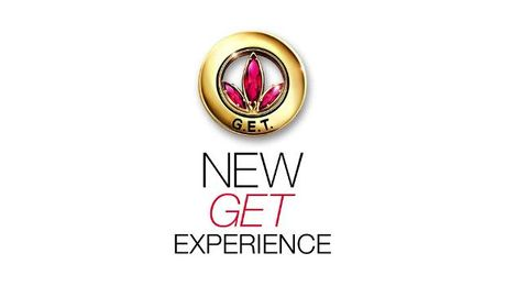 New Get experience
