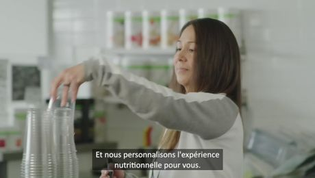 The Power of Herbalife Nutrition: La confiance