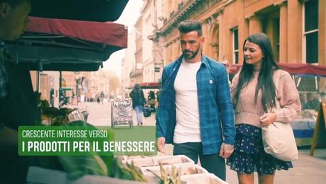 Il benessere Herbalife Nutrition