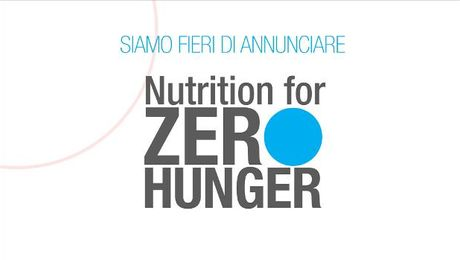 Nutrition for Zero Hunger