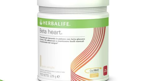 Studio clinico su Beta heart®