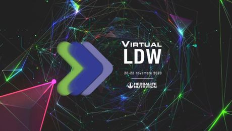 Virtual LDW 2020 Italy - Video Highlights