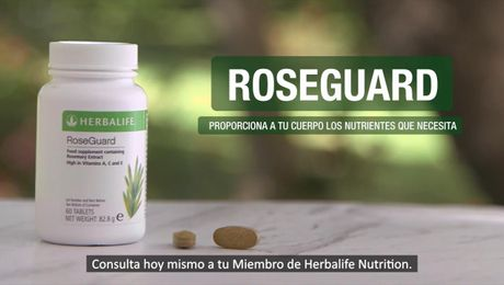 Video destacado del producto: Roseguard