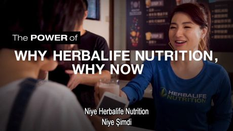 The Power of Herbalife Nutrition: Neden Herbalife