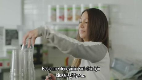 The Power of Herbalife Nutrition: Güven