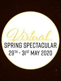 Announcing Spring Spectacular - Portrait